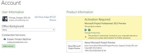 Activate Office 2013 by How To Activate Microsoft Office 2013