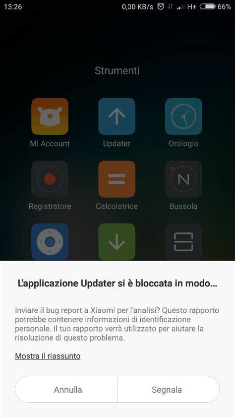 tutorial upgrade xiaomi tutorial how to update upgrade miui page 8