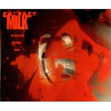garbage milk garbage milk uk 2 cd single set double cd single 220671