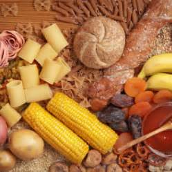 carbohydrates foods that contain carbohydrates