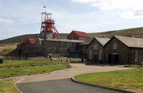 big pit national coal museum cardiff