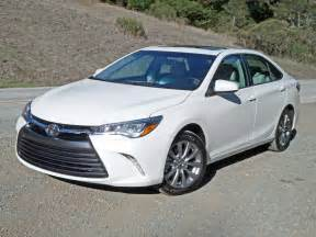 2015 Toyota Camry Xle 2015 Toyota Camry Xle V6 Test Drive Nikjmiles