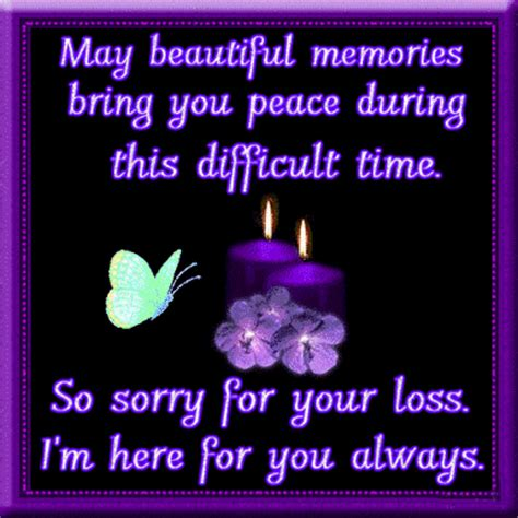 comforting someone who has lost a loved one may beautiful memories comfort you free sympathy