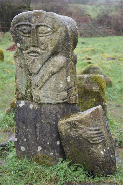 the janus stone the the janus stone county fermanagh 13 haunting places in ireland to visit in this lifetime