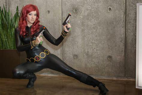 tutorial html com omglitzy black widow cosplay tutorial