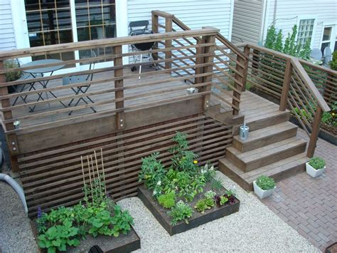 Patio Stairs Design 25 Best Ideas About Deck Railing Design On Deck Railings Railings For Decks And
