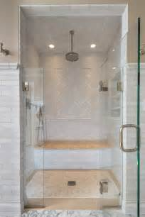 the master bathroom for her features a beautiful walk in walk shower tub 187 home design 2017