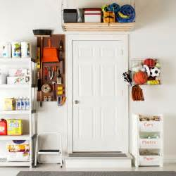 Garage Organization And Storage Ideas Garage Organization Ideas