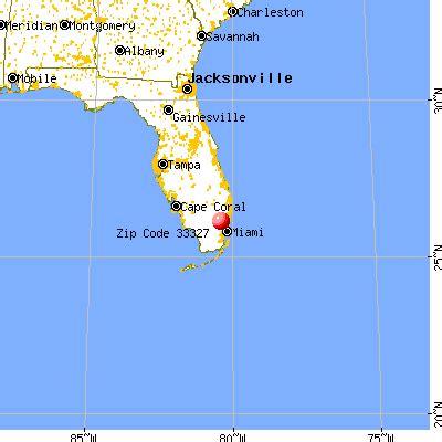 Map Of Weston Florida by Map Florida Weston