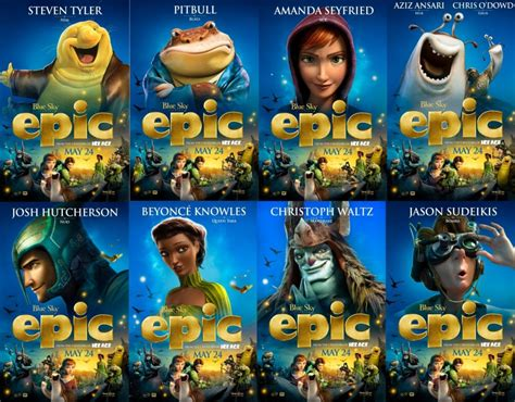 film epic cast epic 2013 images epic hd wallpaper and background photos