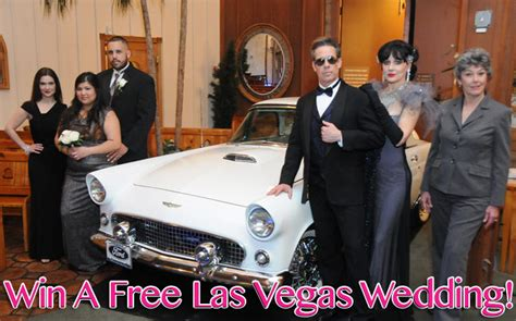Las Vegas Giveaways - free las vegas wedding giveaway may 2014 viva las vegas wedding chapels