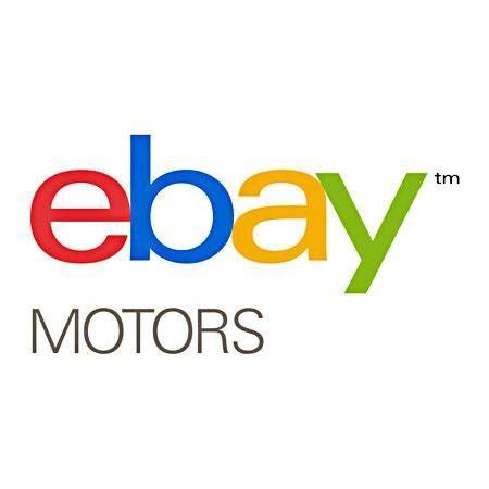 Ebay Motors Ebay Motors Ebaymotors