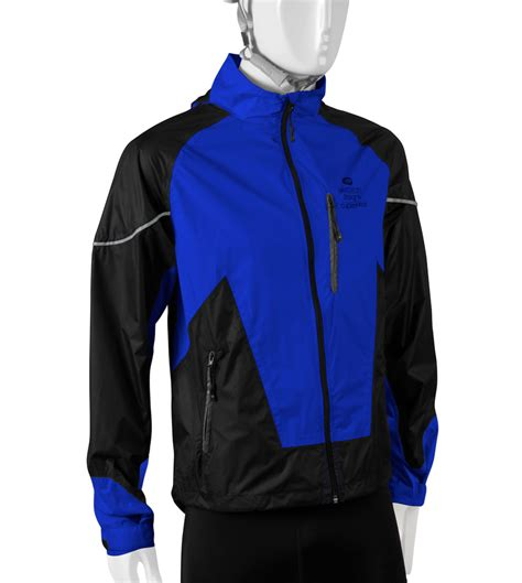 bike windbreaker jacket big man s waterproof breathable cycling jacket windbreaker