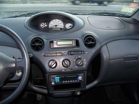 car picker toyota echo interior images