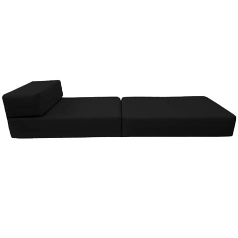 fold flat sofa bed black fold out guest sofa z bed sleeping mattress studio