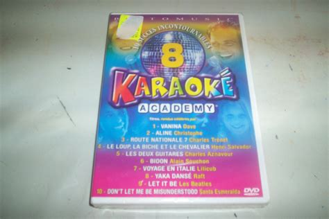 Dvd Karaoke dvd karaoke luckyfind