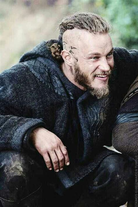 what is going on with travis fimmels hair in vikings 17 best ideas about ragnar lothbrok hair on pinterest