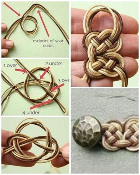 How To Make Macrame Bracelets Step By Step - how to make your own beautiful bracelet step by step diy