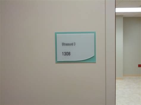 wholesale ada signage and interior braille signage signs pdq