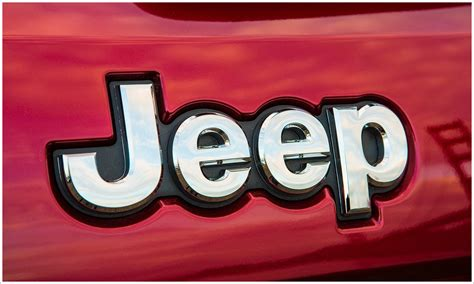 jeep logo jeep logo meaning and history models cars