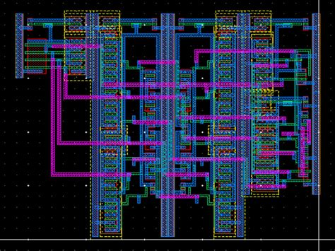 semiconductor integrated circuit layout design registry semiconductor integrated circuit layout design registry 28 images integrated circuit layout