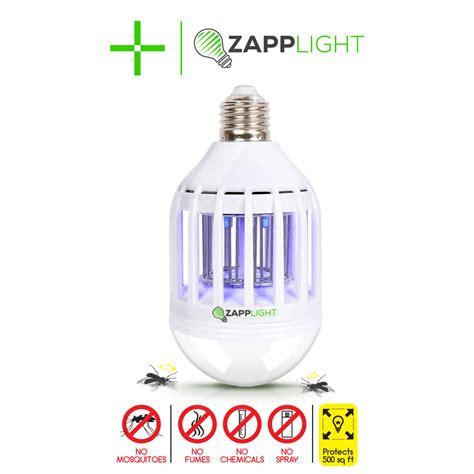 Led Bug Light Bulbs Zapplight 2in1 Led Bulb Bulbs Zapper Mosquito Bug Killer From Hnsbridge Co Ltd South Korea