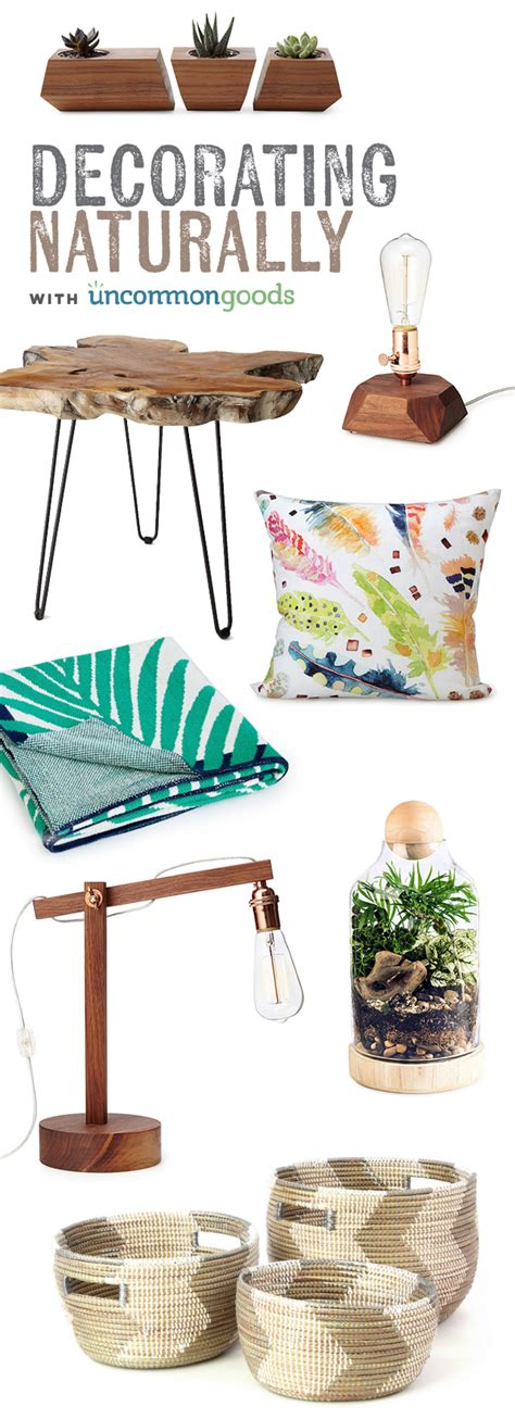 uncommon home decor decorating your home with elements from uncommongoods