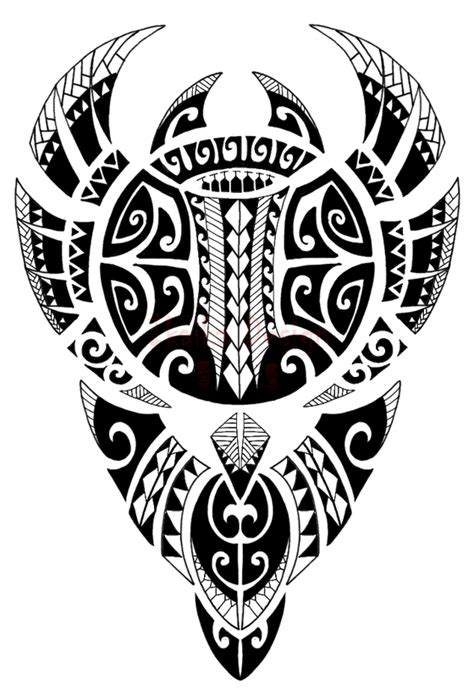 polynesian back tattoo designs 48 coolest polynesian designs