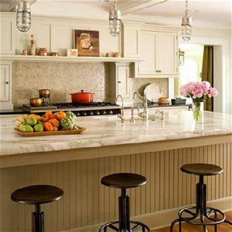 beadboard kitchen island beadboard kitchen island cottage kitchen litchfield