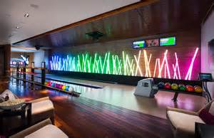 Home New Zealand Architecture Design And Interiors private bowling alley interior design ideas