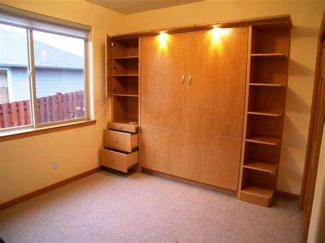 Custom Closets Bellingham by Murphy Beds Wall Beds Custom Closets And Bedrooms