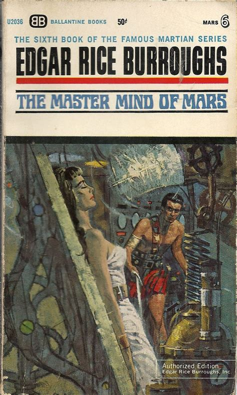 The Master Mind Of Mars 32 best robert abbett images on book covers