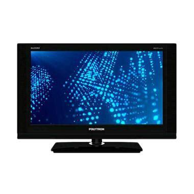 Polytron Led Tv Pld40v853 40 Inch jual tv led hd polytron harga menarik blibli