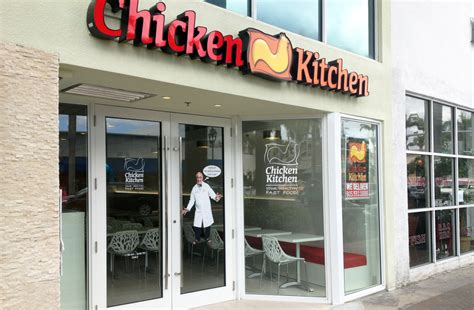 chicken kitchen miami beach yates associates architecture inc