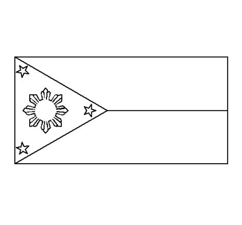 free coloring pages of palestine flag