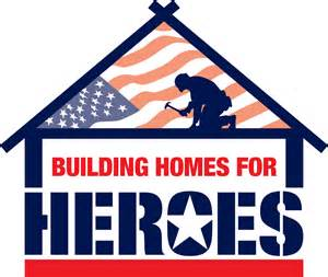 four purple medal recipients gifted mortgage free homes