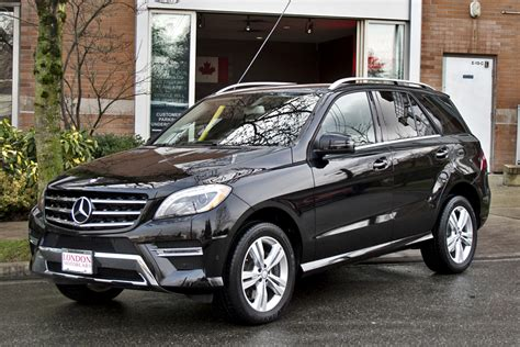 2013 mercedes ml350 bluetec mercedes 2013 ml350 bluetec 4matic diesel suv