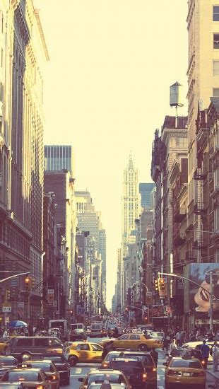 Phone Lookup Ny Beautiful Streets Of New York City The Iphone Wallpapers