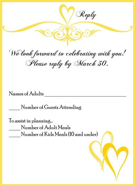 Wedding Invitation Letter Answer wedding invitation acceptance letter sle choice image
