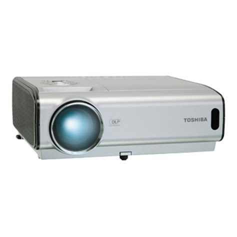 Projector Toshiba Nps15a 1 buy toshiba tw420 projector at best price in india