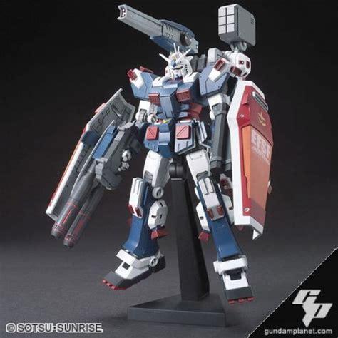 Kaos Gundam Mobile Suit 54 hg fa 78 armor gundam gundam thunderbolt ver