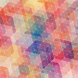 Geometric Pattern Wallpapers For Ipad By Simon Page