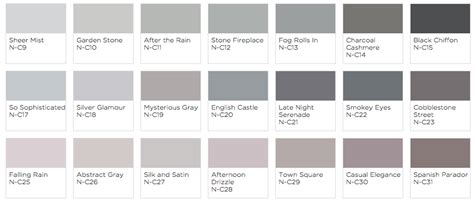 clark and kensington paint colors grey from clark kensington with style wax