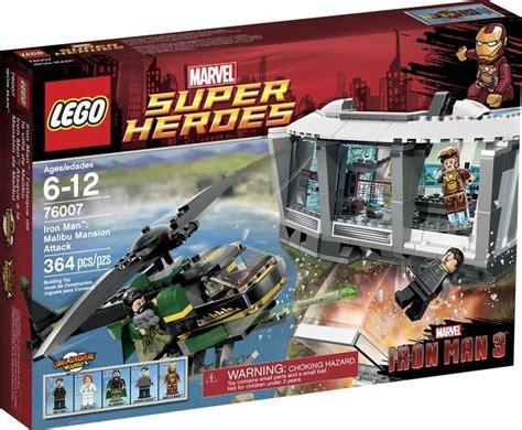 Lego 76007 Iron Malibu Mansion Attack 76007 iron malibu mansion attack brickipedia the lego wiki