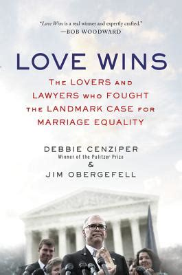 wins and healing for your marriage books wins the and lawyers who fought the landmark