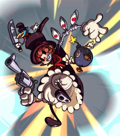 quotes skullgirls peacock quotes skullgirls wiki fandom powered by wikia