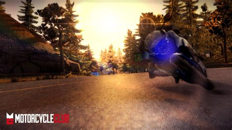 Motorcycle Club launches for PlayStation 3 and 4   ORD