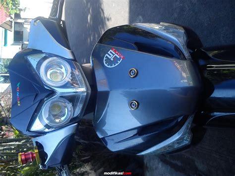 Behel Jok Supra 125 2008 Asli Honda suprax125 thailook ane
