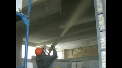 How To Repair Concrete Ceiling by Concrete Ceiling Repair Parking Garage Repair With Reed