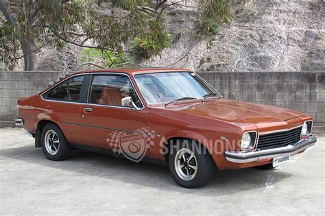 holden hatchback sold holden lx torana sl 4 2 v8 hatchback auctions lot